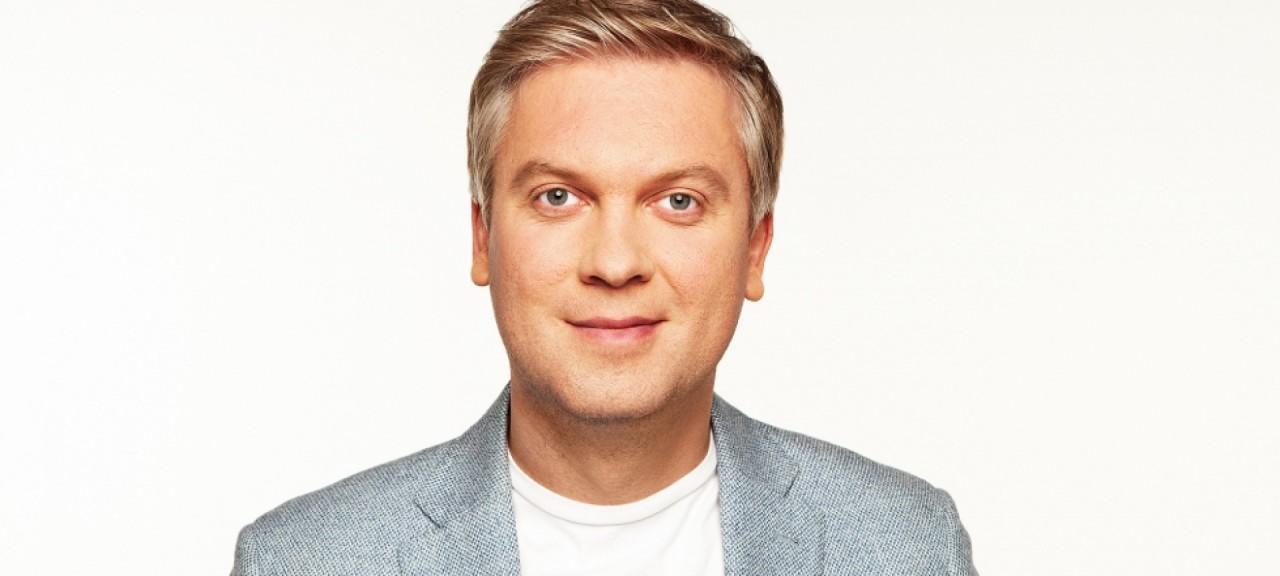 Сергей Светлаков стал отцом …