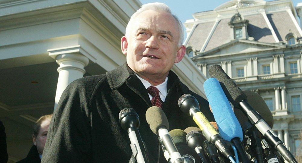 Миллер о «русской истерике» Запада: почему России не нужны Польша и Прибалтика