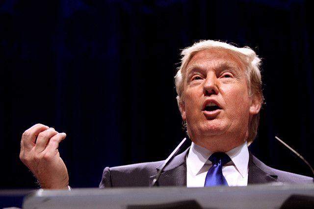 Трамп объяснил, в чем заключается его национализм