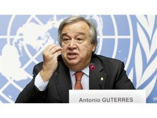 Зачем Генсек ООН таскает аме…