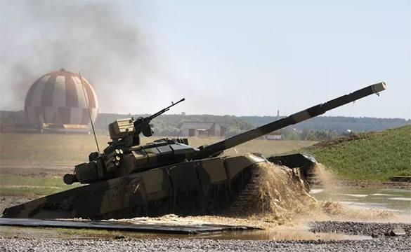 Саудовская Аравия заинтересовалась российским вооружением в пику американскому
