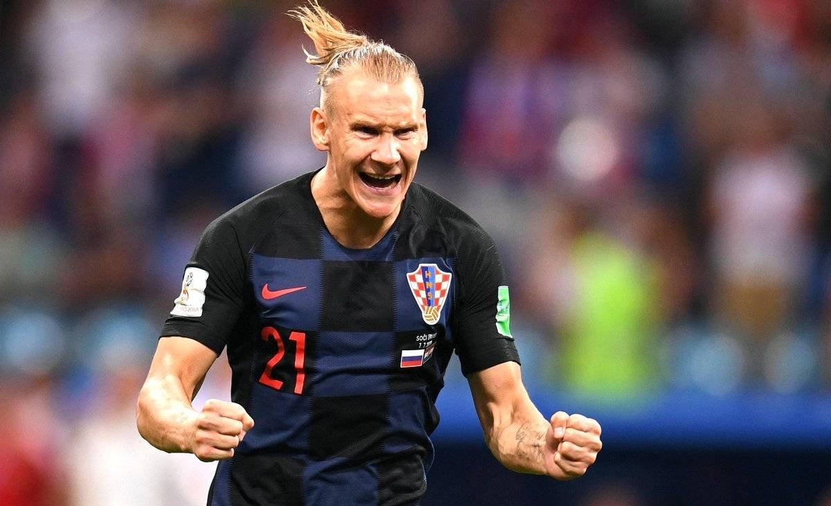 Подлые хорватские провокатор…