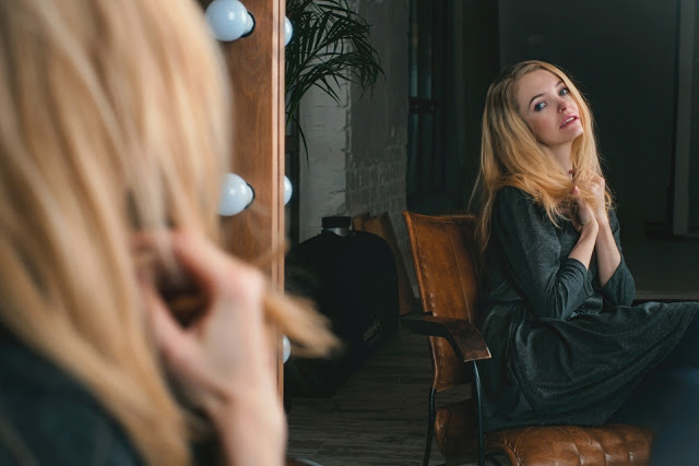 Люди-зеркала