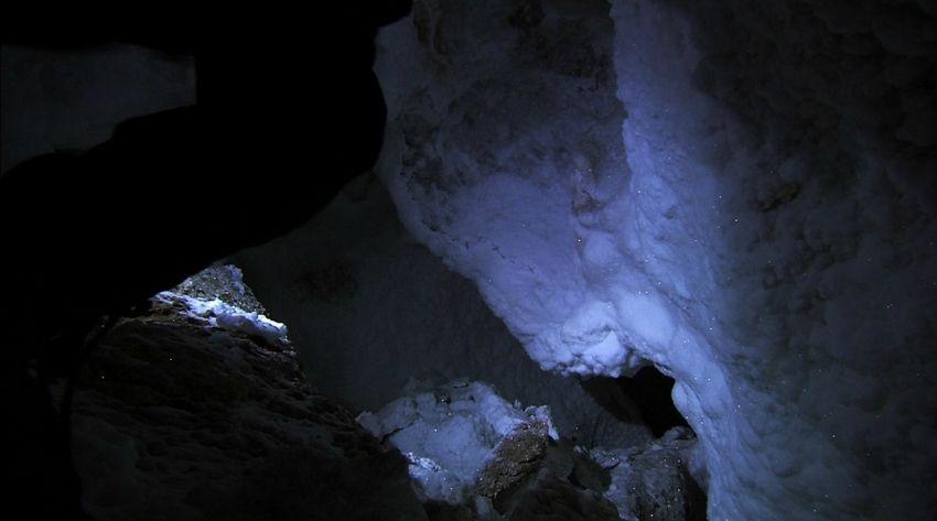 Пещера Лечугия (40 фото)