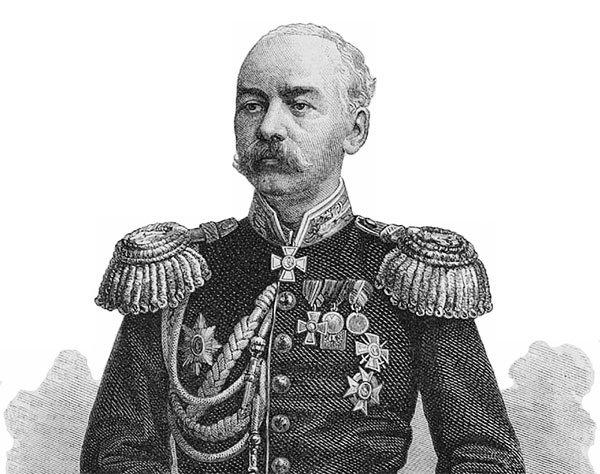 Бои за Самарканд: победа и… снова победа русской армии