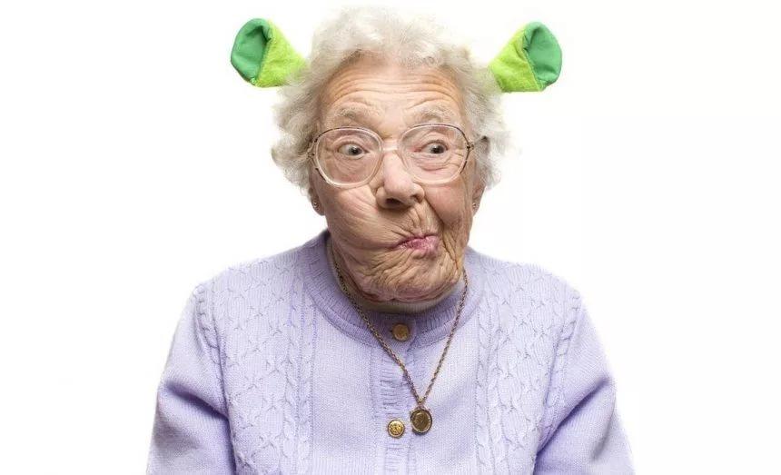 Старческое слабоумие, Деменц…