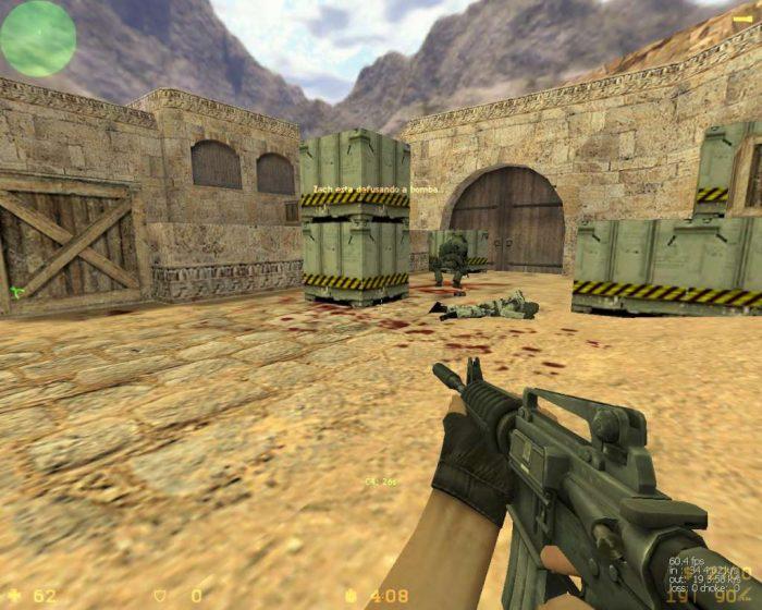 Особенности популярной игры Counter-Strike и читов для нее