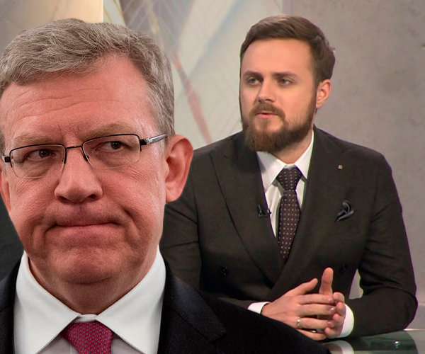 Журналист Андрей Афанасьев: …