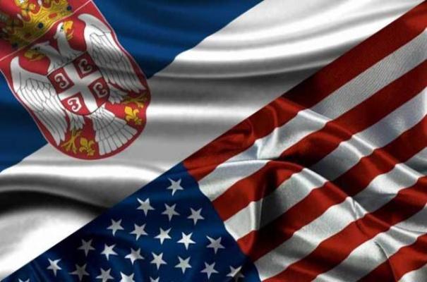 США закладывают под Белград …