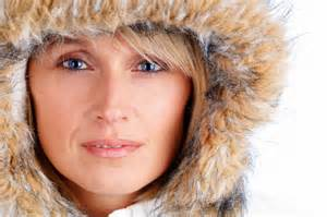Уход за кожей лица и рук зимой