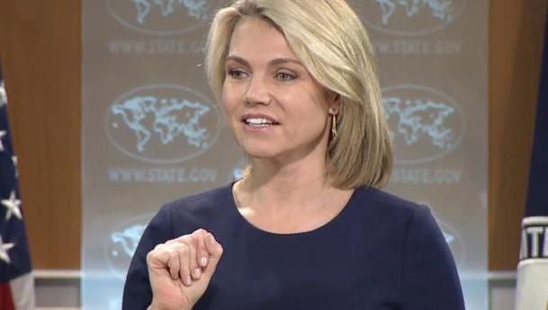 США считают, что в Сирии «не сложилась» ситуация для возвращения беженцев