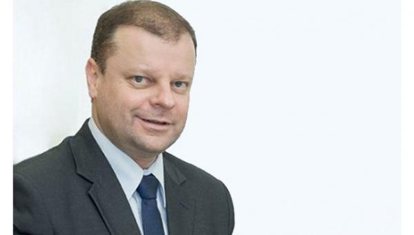 Премьер Литвы продолжает настаивать навозобновлении диалога сРоссией