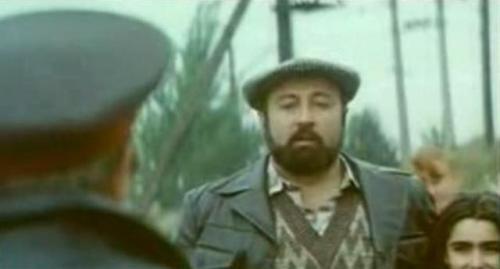Аркадий Шалолашвили. Советские актеры, которые сидели в тюрьме