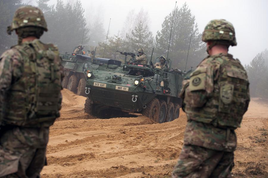 Россию не победить. Генералы «узкая дорога» и «бюрократия» на нашей стороне