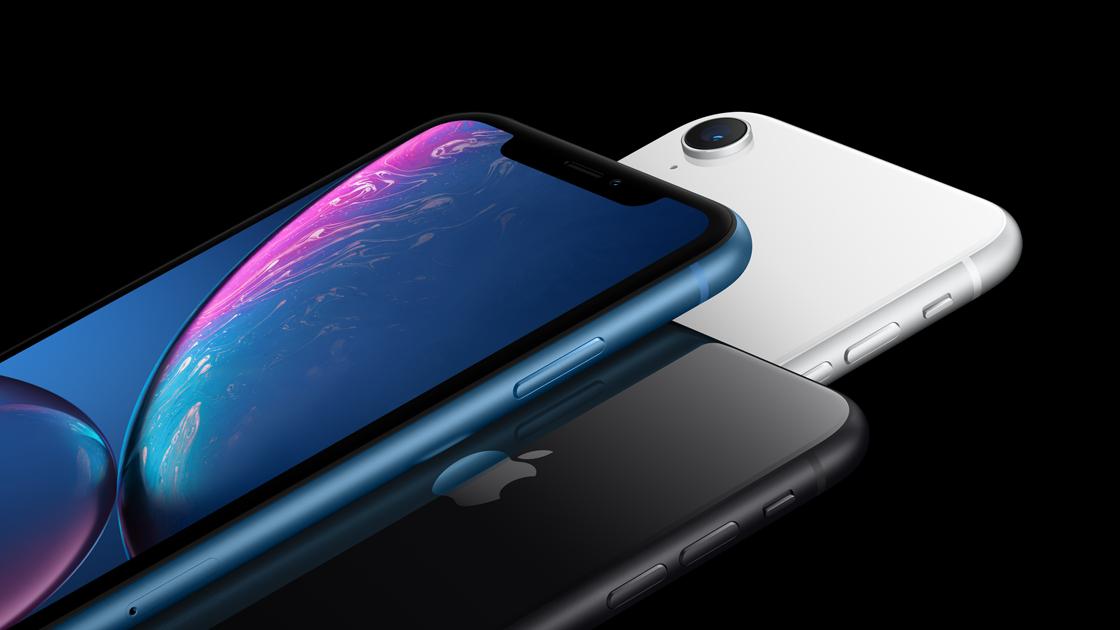 Названа настоящая причина отсрочки старта продаж iPhone XR