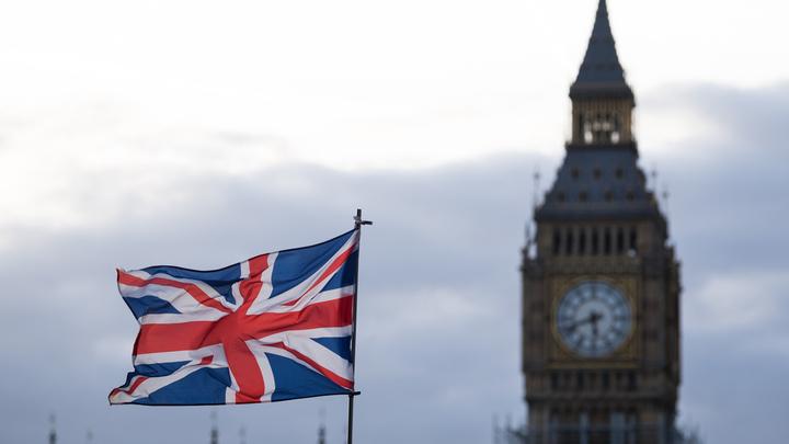 Британия заблаговременно приветствовала новые санкции против России