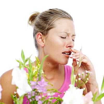 Народные рецепты лечения аллергии