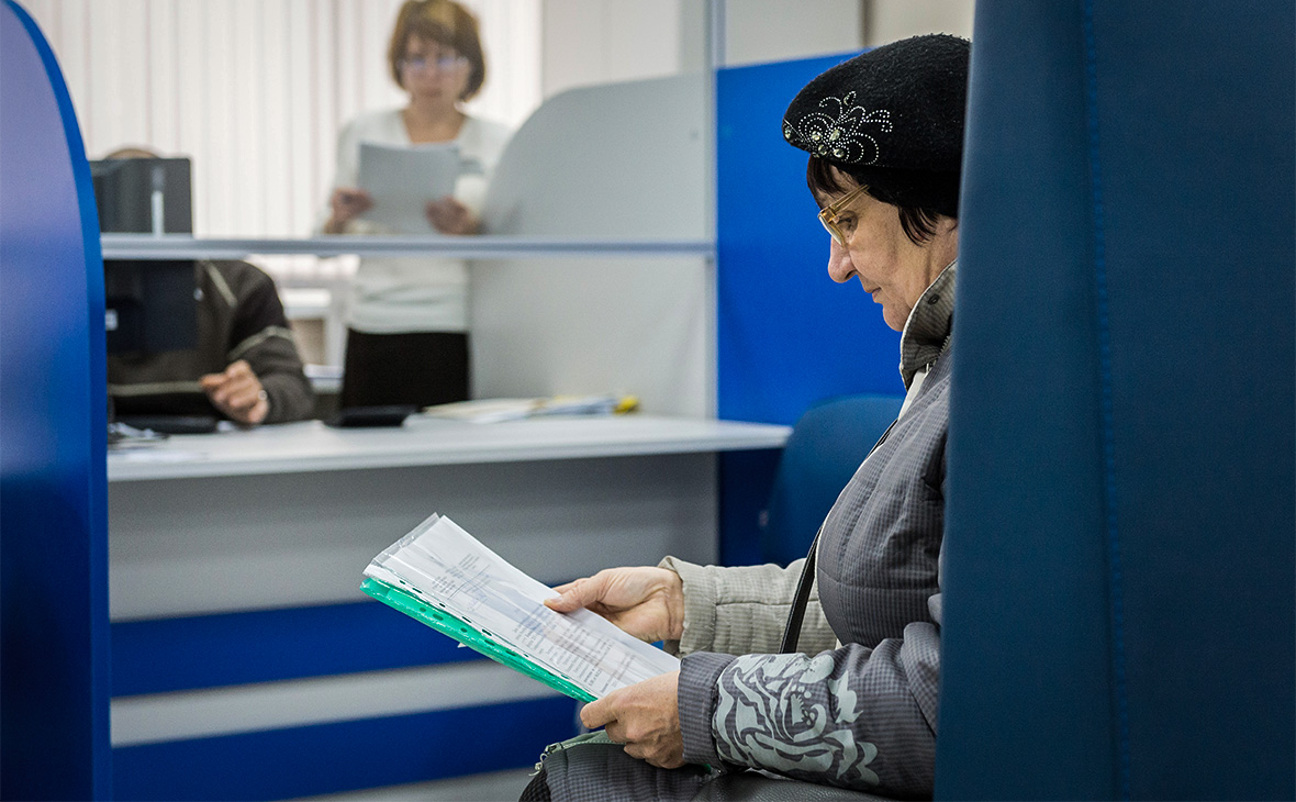 Правительство выбрало самый жесткий вариант повышения пенсионного возраста