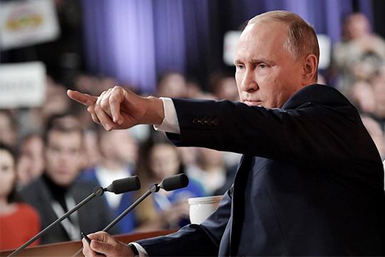 «Путин должен разобраться с боярами: одних — на кол, других — в опалу...»