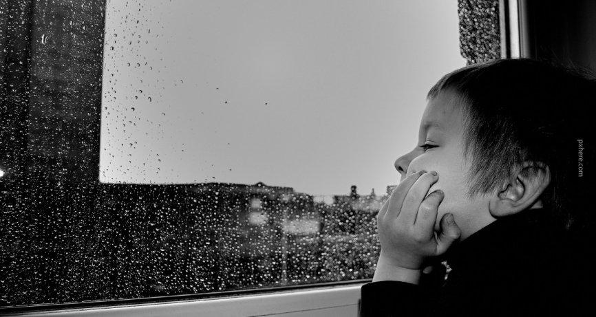 В Омске 3-летний мальчик раз…