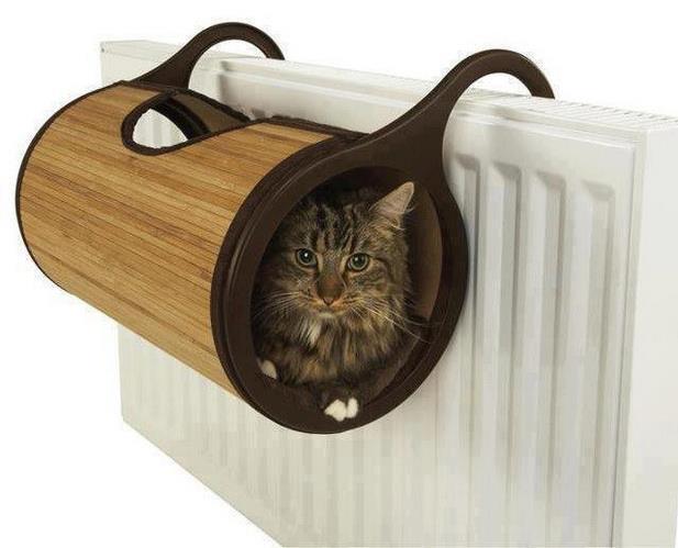 Кроватки для кошек!