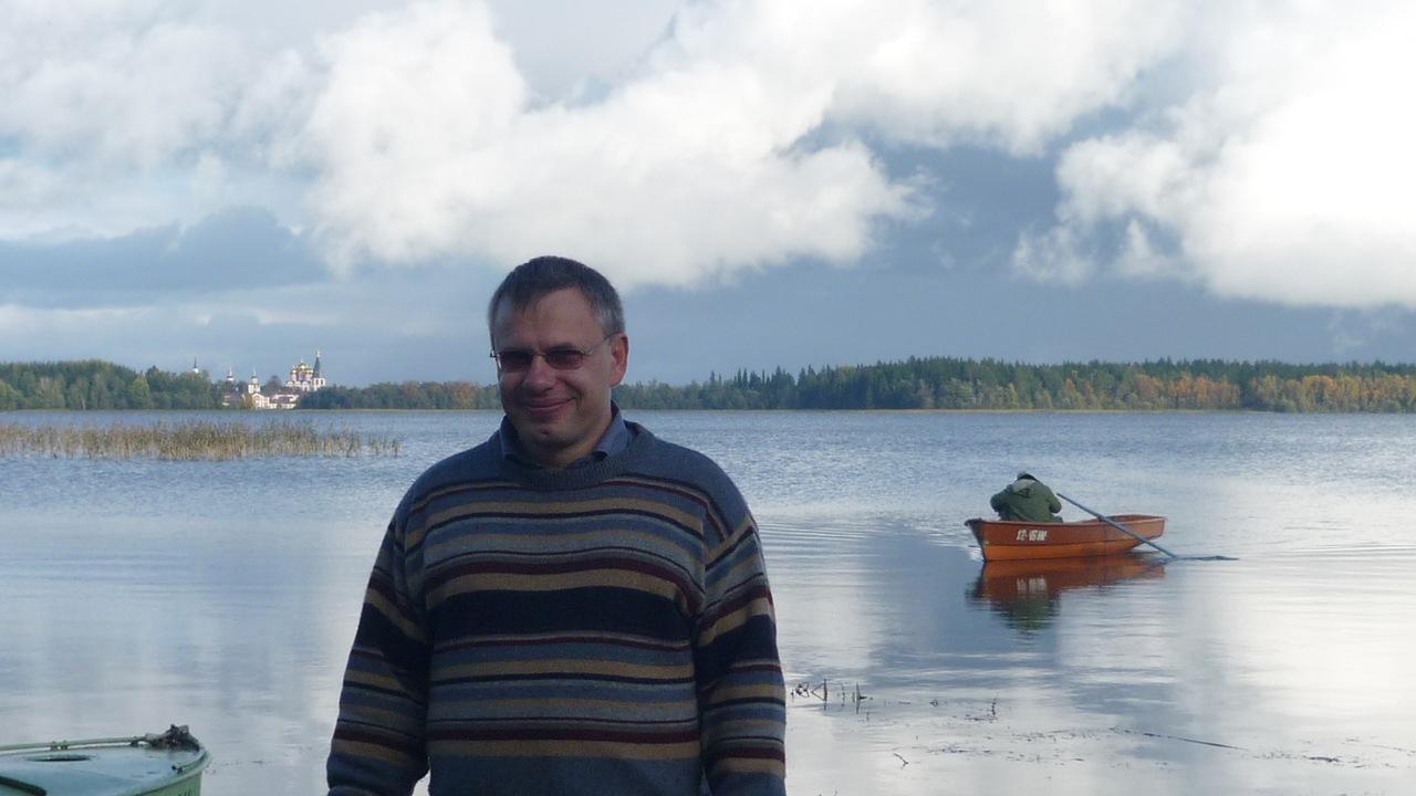 знакомства новгородская область валдай