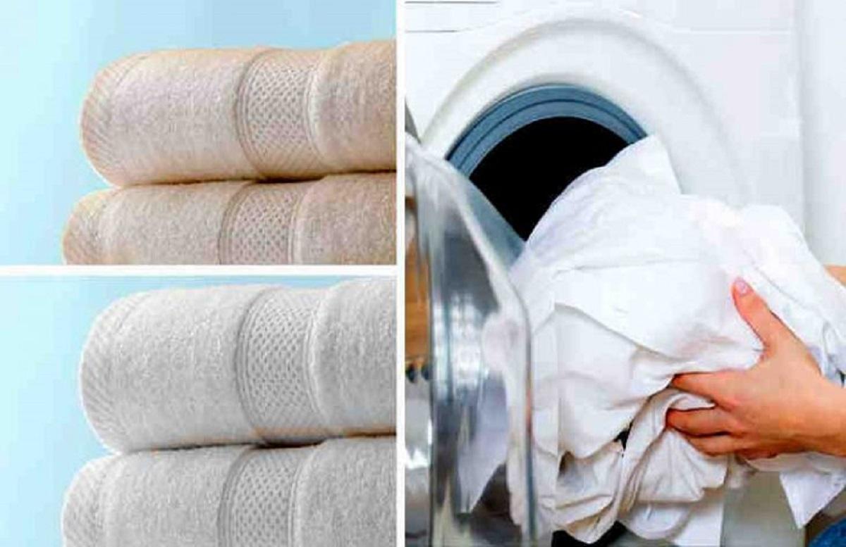 Махровые полотенца могут выглядеть как новые даже после нескольких лет использования. Узнайте, что надо для этого сделать