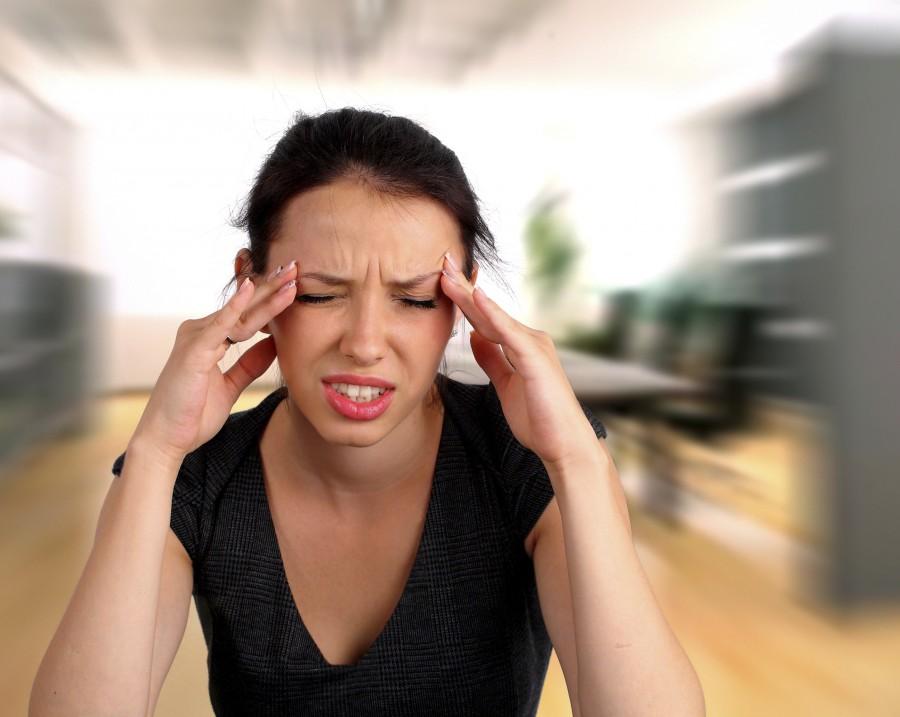 Факты о головной боли