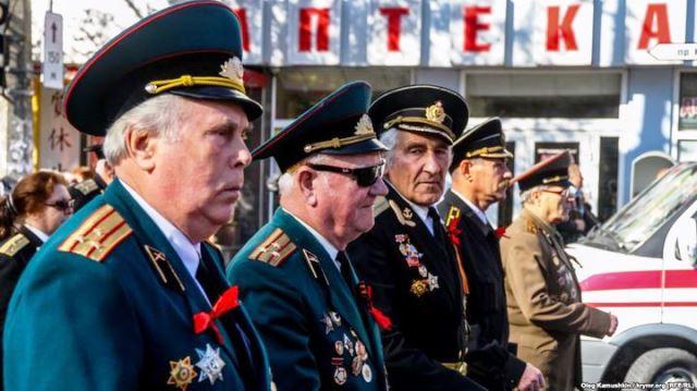 Реформа пенсий военнослужащи…
