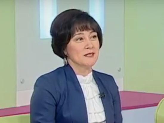 Министр образования Башкирии опозорилась с русским языком в соцсетях