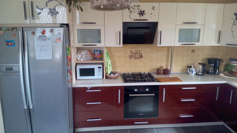 Кухня для любителей экономить
