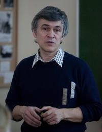 Астроном Владимир Сурдин: Я хотел бы «прожить» всю историю Вселенной.