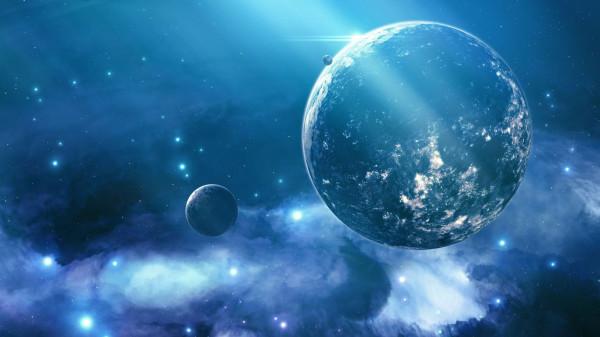 12 важных законов Вселенной