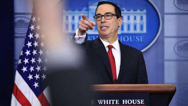 США пообещали ввести новые санкции против России в ближайшее время