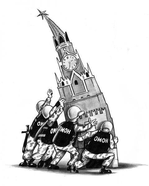 Пенсии: Кремль знает, чем об…