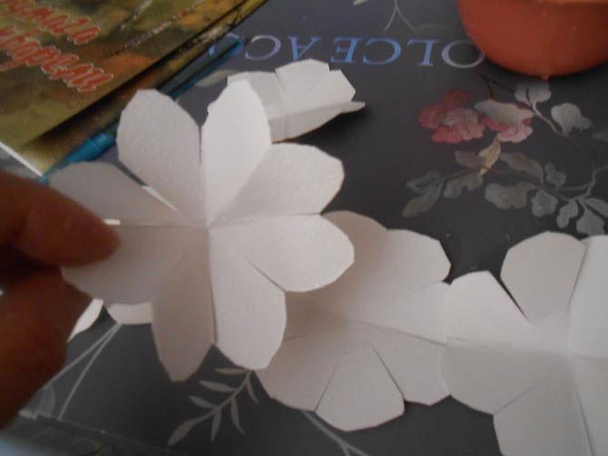 Изумительный handmade: Розы из акварельной бумаги