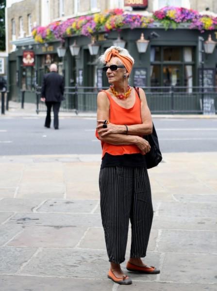 женщины пикантного возраста фото