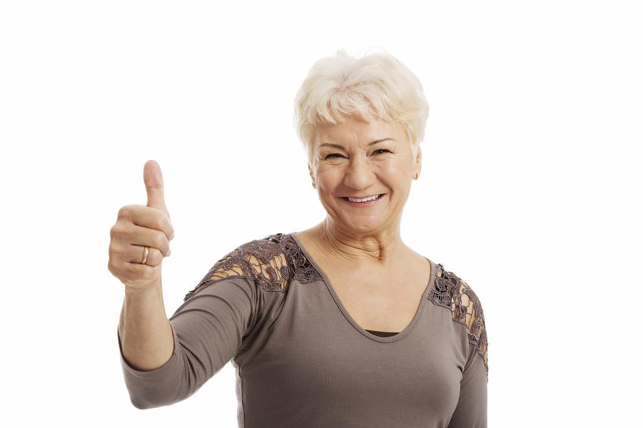 Заговорили о смягчении пенсионной реформы. Но только для женщин