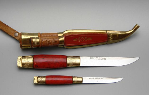 Нож, которому десять тысяч лет