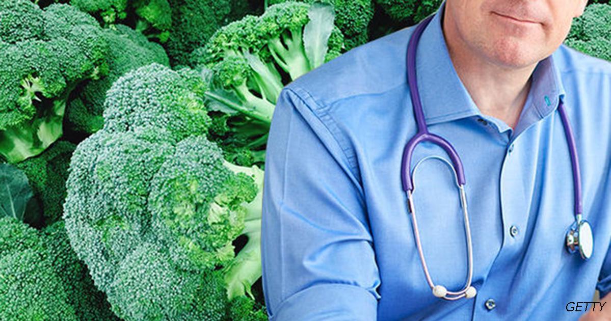 Есть ТОЛЬКО ОДИН овощ, который реально влияет на здоровье! Вот он