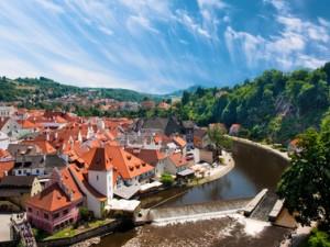 Чешская молодежь стремится жить за городом