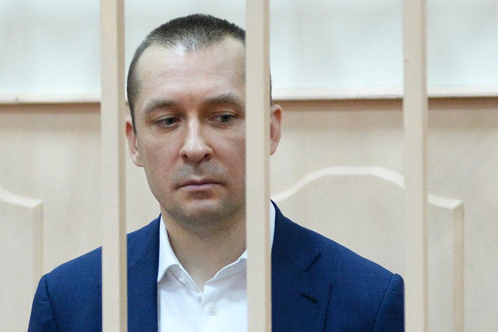 СК завершил расследование дела в отношении Захарченко