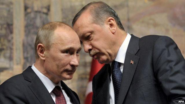 Военное Обозрение: Турция отвернулась от ЕС и повернулась к России