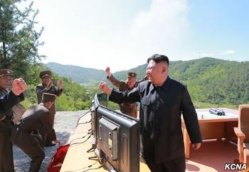 КНДР пригрозила нанести по США «невероятный» удар