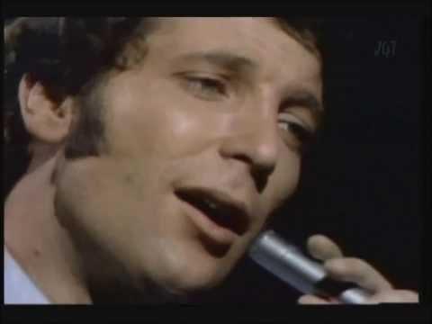 Tom Jones ~ Try A Little Tenderness ~ Rare Version 1969