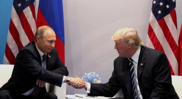 В России отреагировали на си…