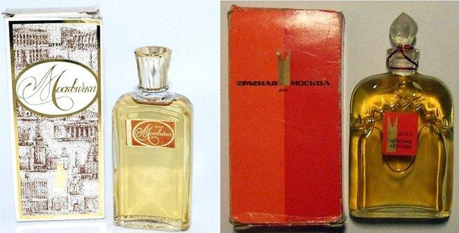 Запах СССР (24 фото)
