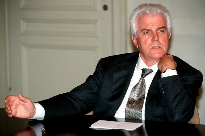 В Италии умер Джильберто Бенеттон – один из основателей Benetton Group