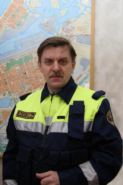 """МКУ """"Аварийно-спасательная служба Северодвинска"""""""