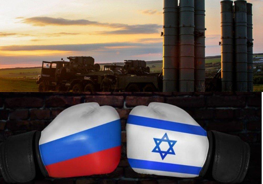 «Они допрыгались»: эксперт напомнил об отсрочке поставки С-300 в Сирию в 2013 году по просьбе Израиля